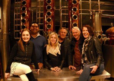 Alchemy Distillery Group