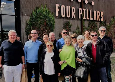 Jennifers-Group-at-Four-Pillars-Distillery